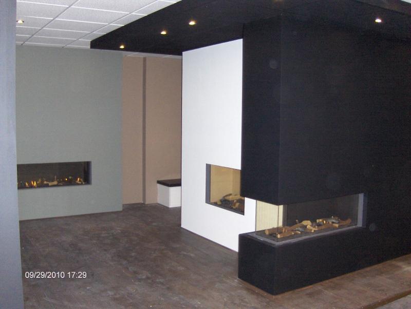 Showroom Openhaarden Centrum   Share The Knownledge
